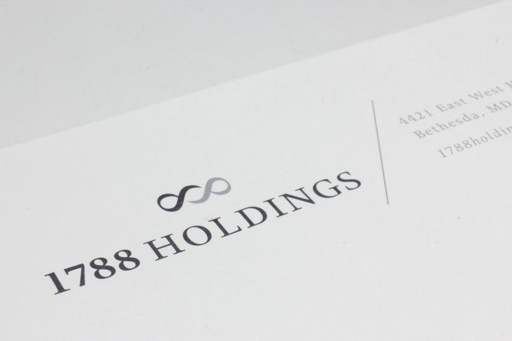 1788 Holdings Closeup