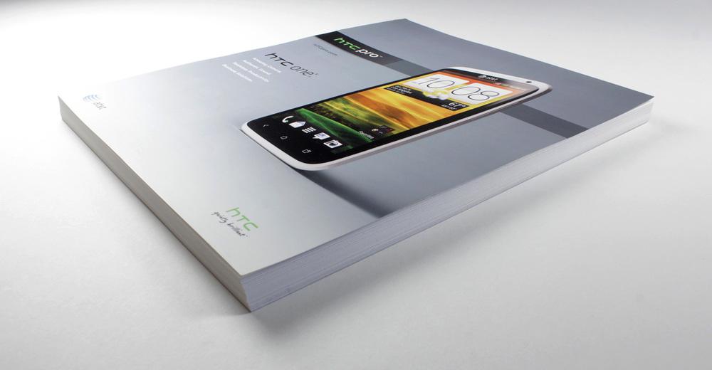 HTC Pro Manual