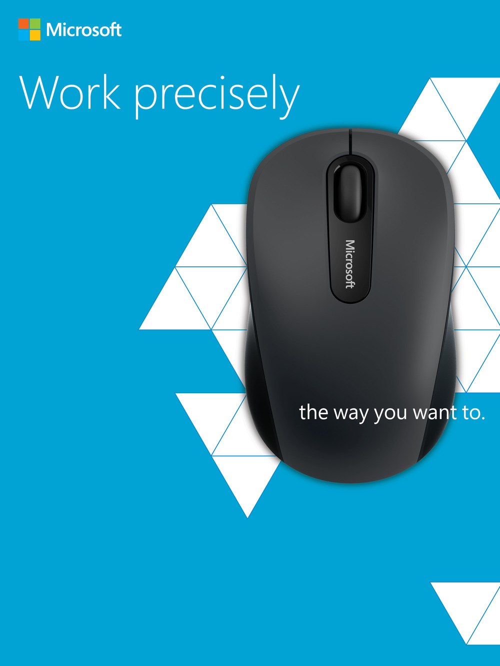 Microsoft Bluetooth Mouse - Microsoft Windows Point of Sale