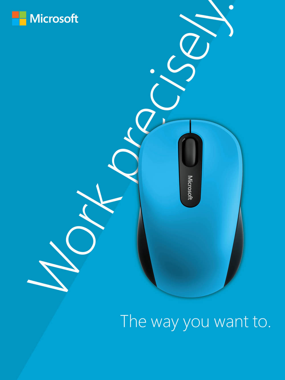 Microsoft Bluetooth Mouse - Windows Point of Sale