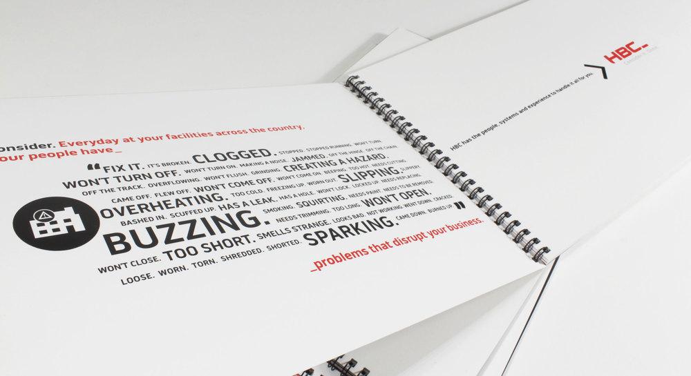HBC Client Book