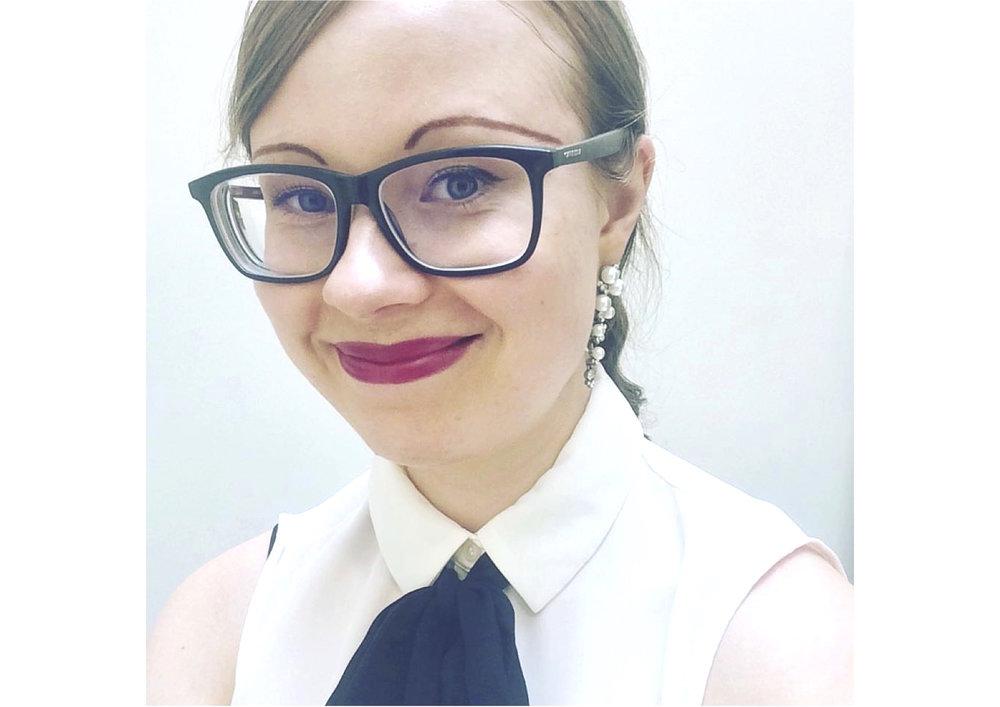 Anne Haikola, positiivinen psykologia