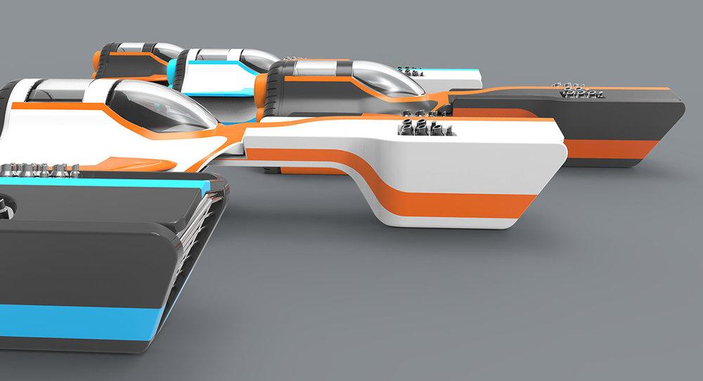 SR-1 header