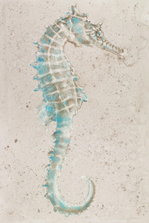Seahorse Sentinal II