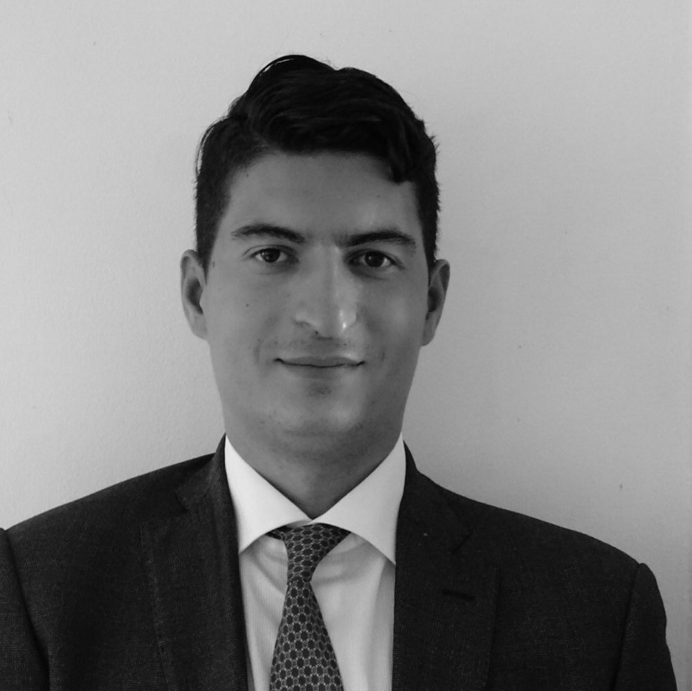 Daniel Trajilovic   Membre