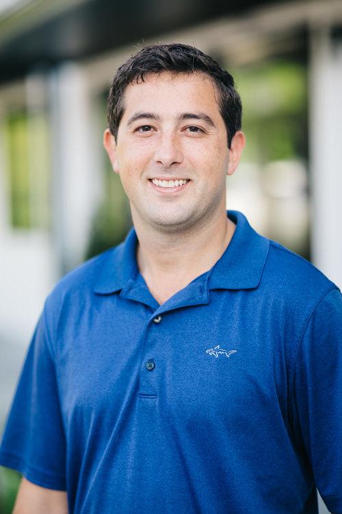 Andy Fera- Superintendent -