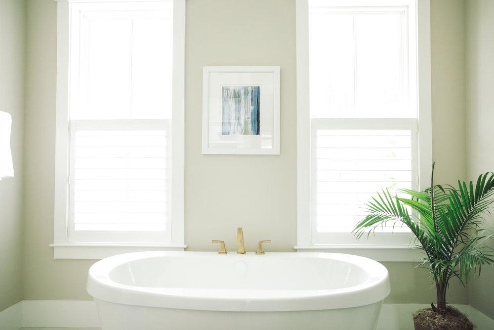 Bath Tubs -