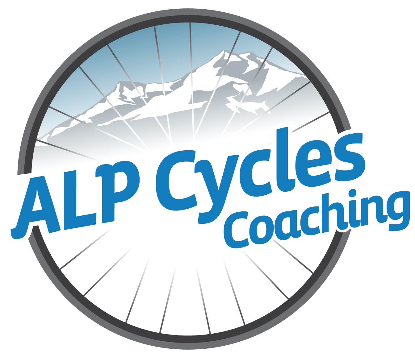 ALP Cycles logo transparent