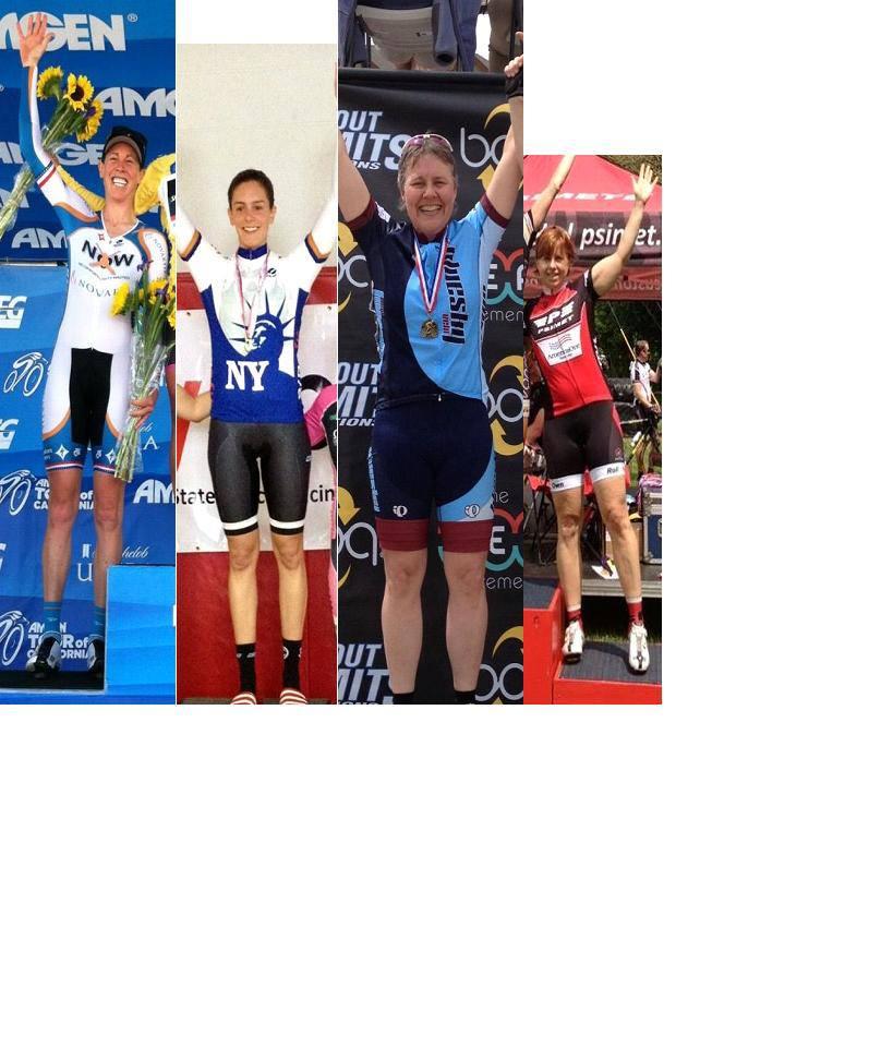 podiums