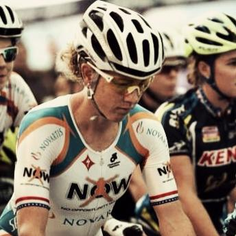 In the Zone at the start of the 2013 Criterium National Championships. 90min later, I won the race.