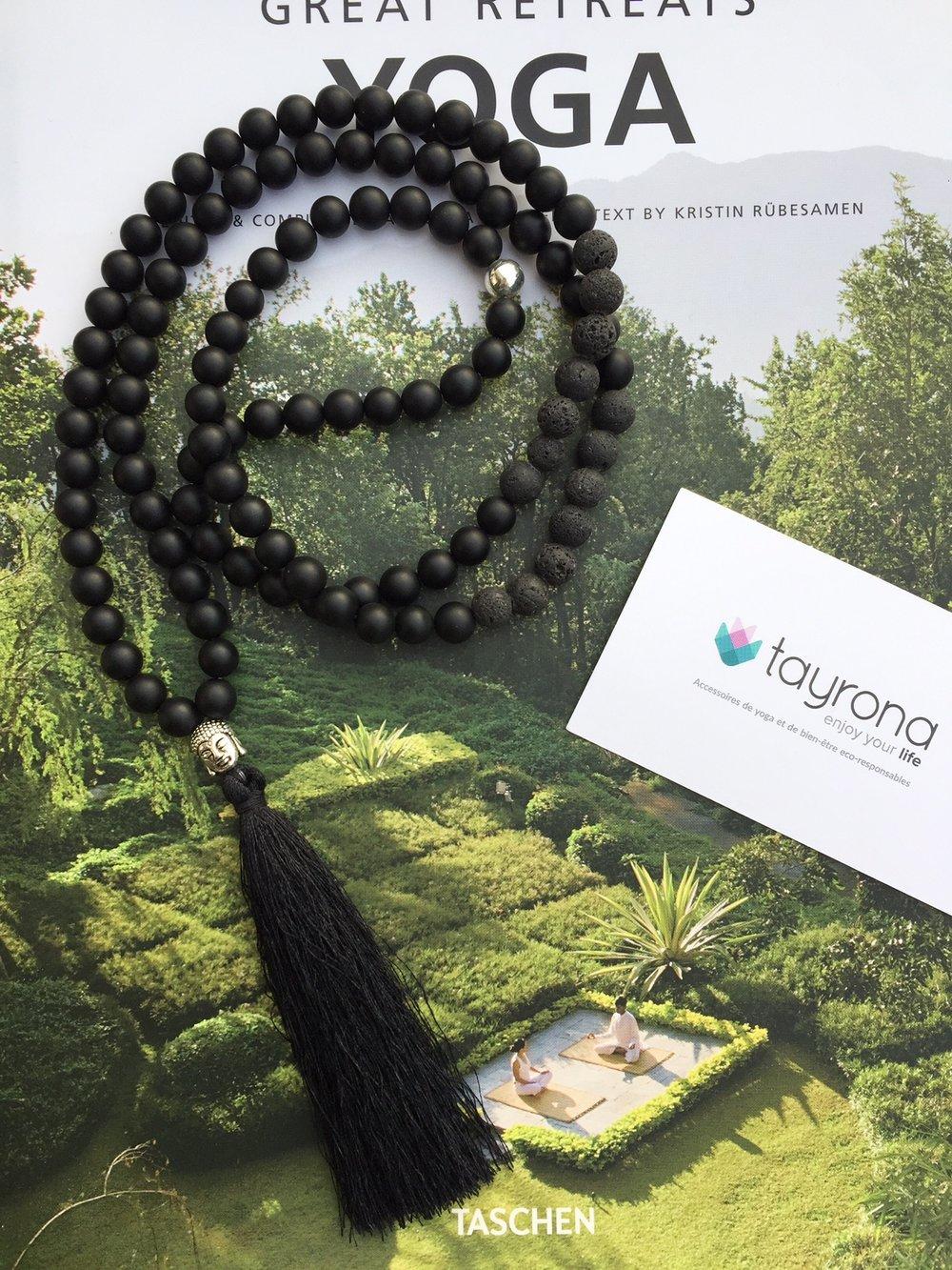 Mala Bouddha Yang