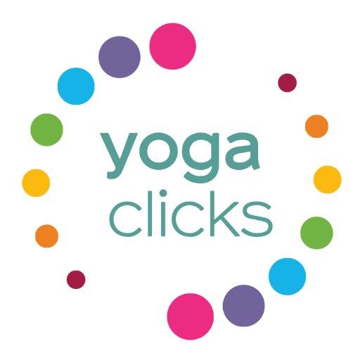 Yoga Clicks - Made By Yogis