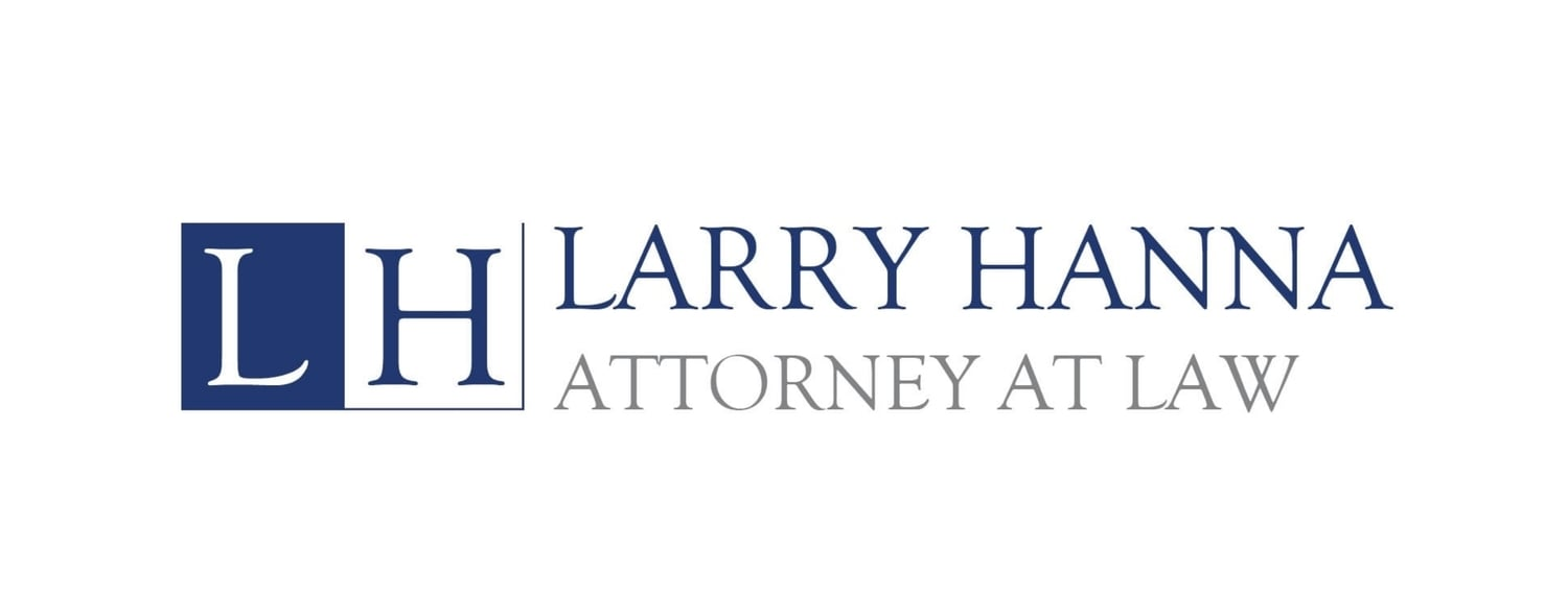 Larry Hanna Attorney at Law