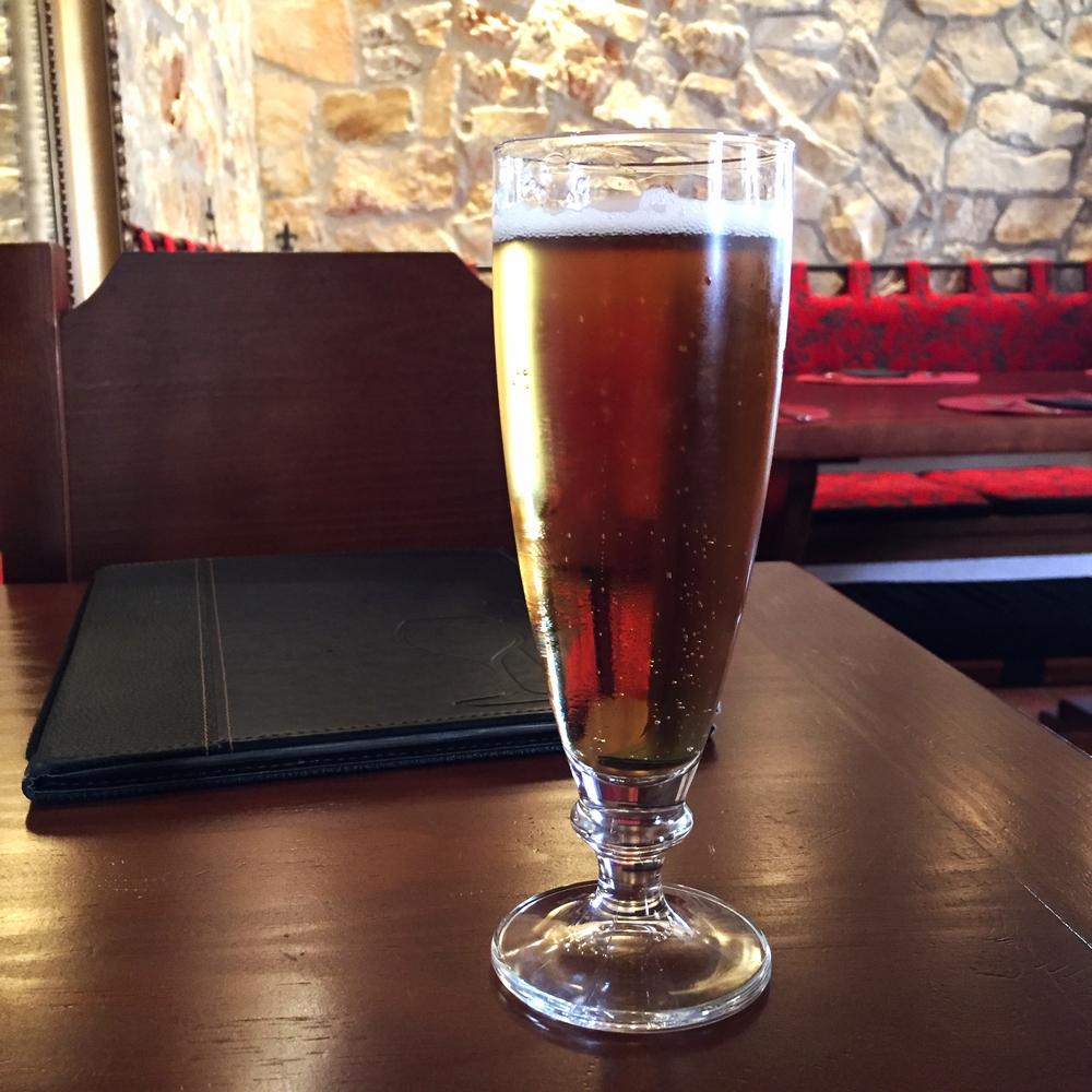 Sagre, Beer