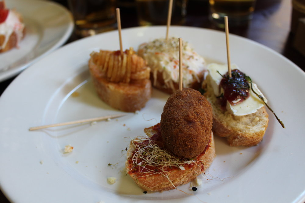 Tapas - Photograph by Lauren Martin