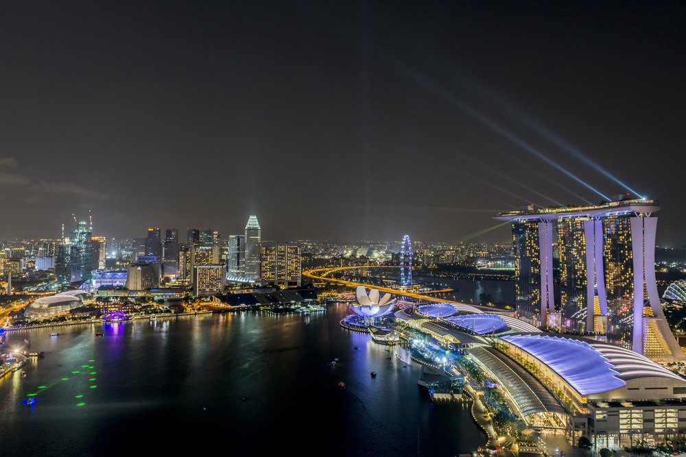 Marina Bay Sands from Level 33 at Night 1.jpg