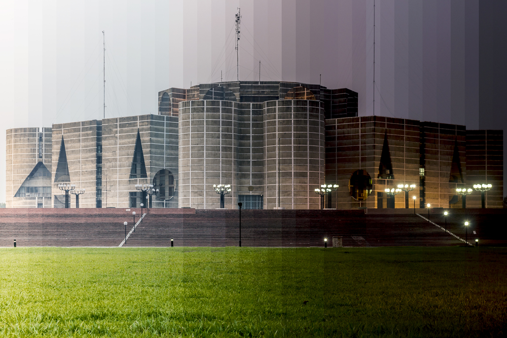 Time Slice Parliament Building Dhaka.jpg