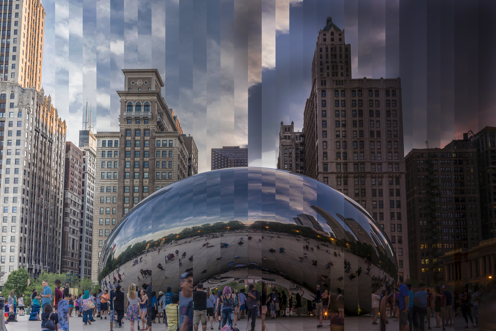 Time Slice The Bean Chicago.jpg