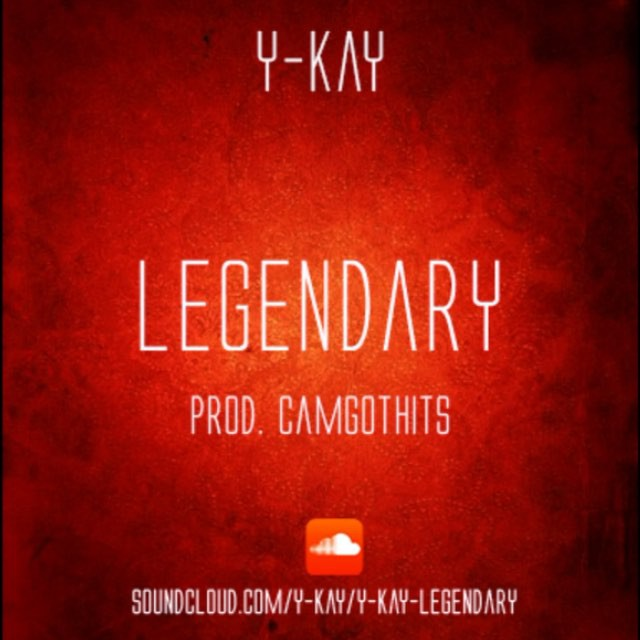 Listen to Legendary by Y-Kay.