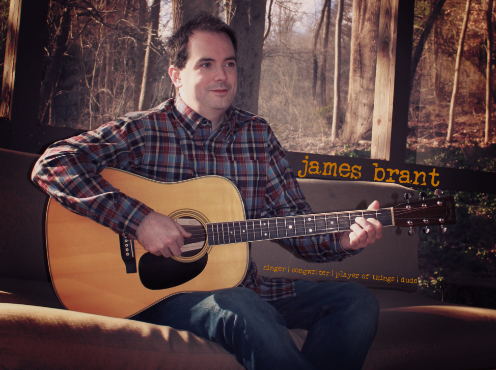 Listen To Prima by James Brant.