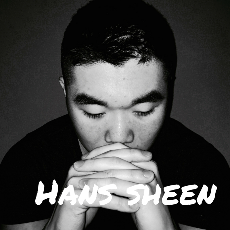 Listen to What Can I Say by Hans Sheen.