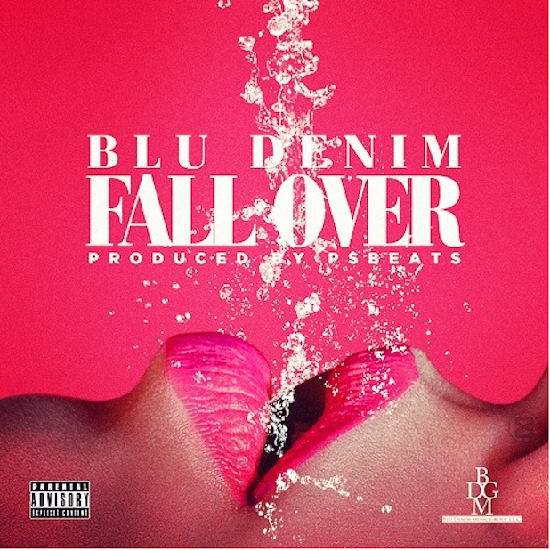 Listen to Fall Over by Blu Denim.