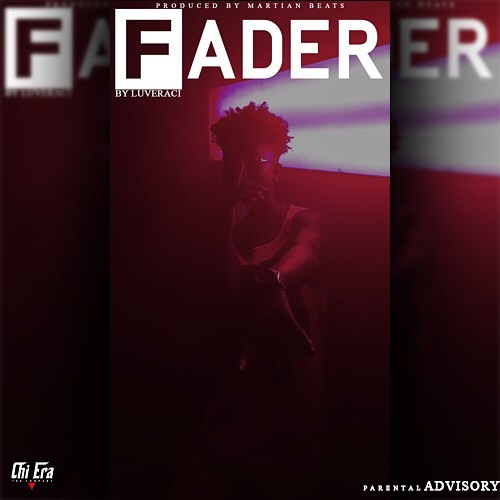 Listen to Fader by Luveraci.