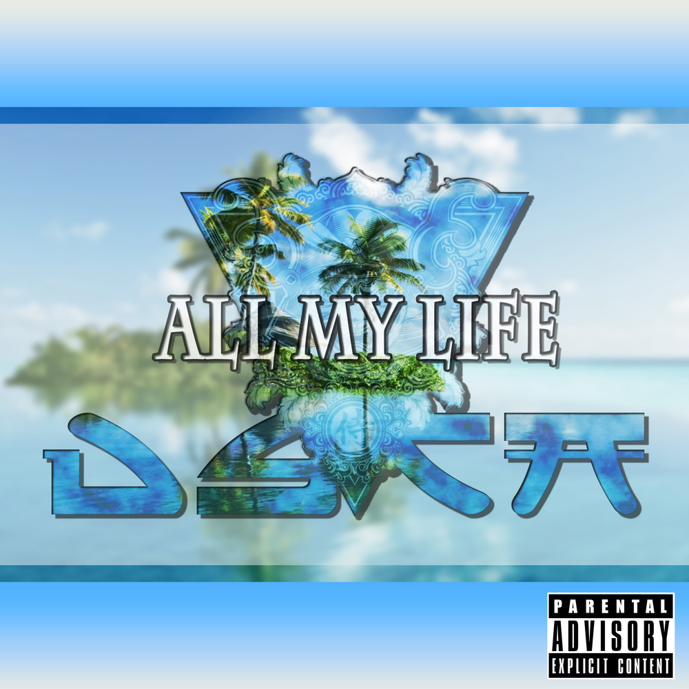 Listen to All My Life by USTA.