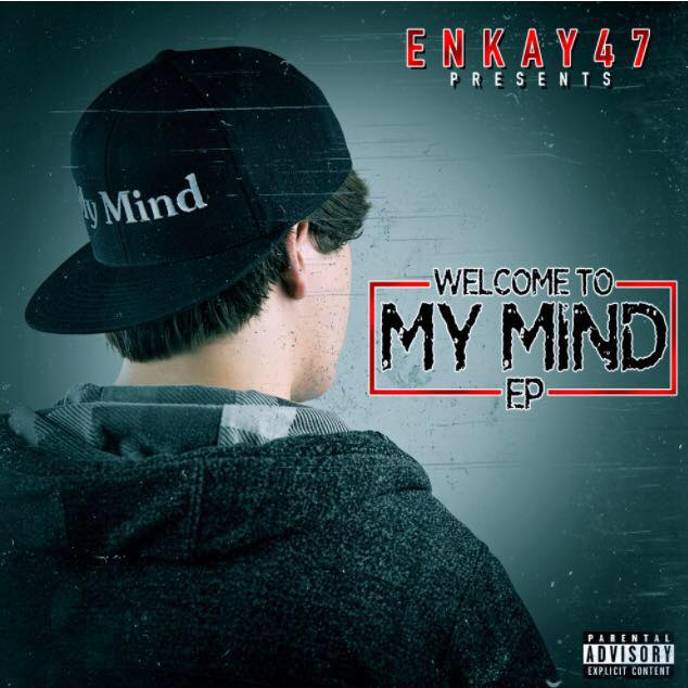 Listen to The Gift by ENKAY47.
