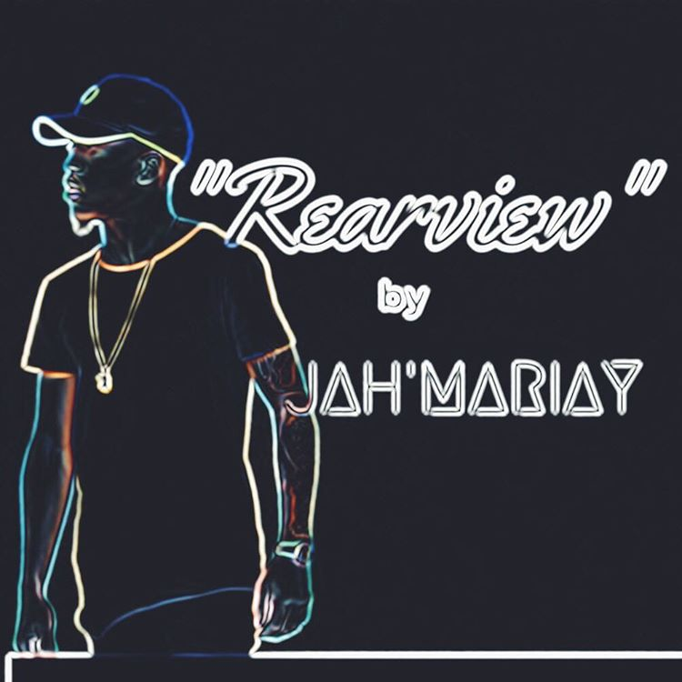 Listen to Rearview by Jah'mariay.