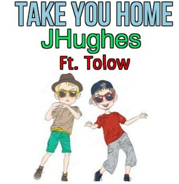Listen to Take You Home by JHughes.