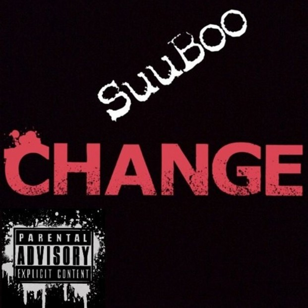 Listen to Change by Official SuuBoo.