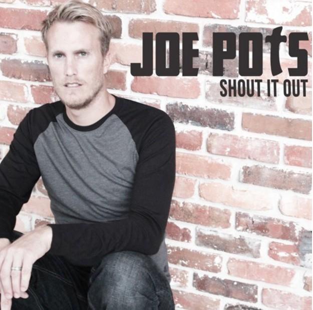Listen to Give It All Away by Joe Pots.