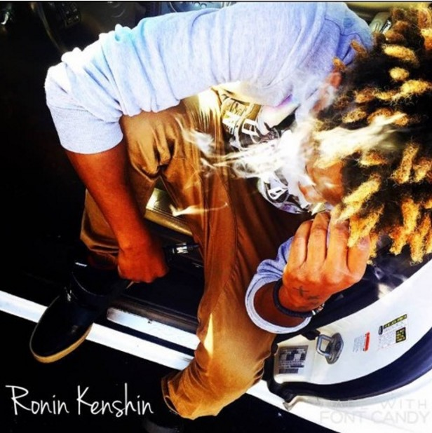 Listen to Ease Up by Ronin Kenshin.