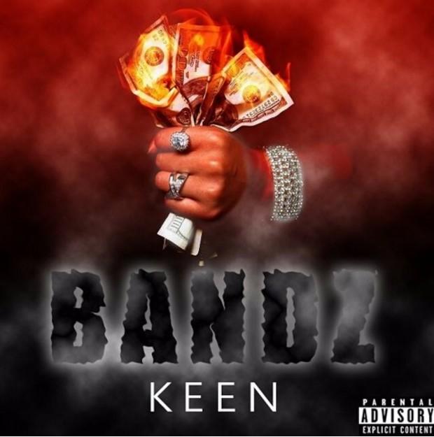 Listen to Bandz by Keen.