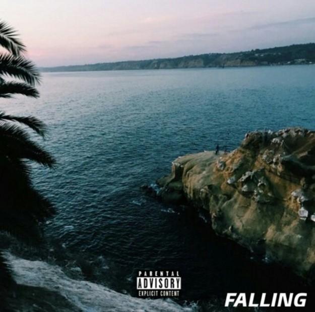 Listen to Falling by Kobe Gurganus.