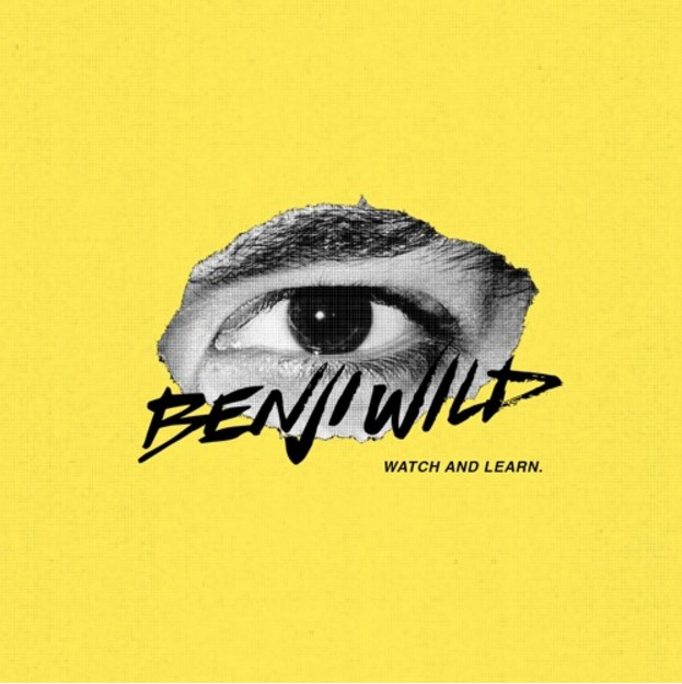 Listen to Watch And Learn by Benji Wild.