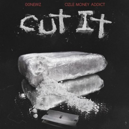 00Newz Cut It Cover Art