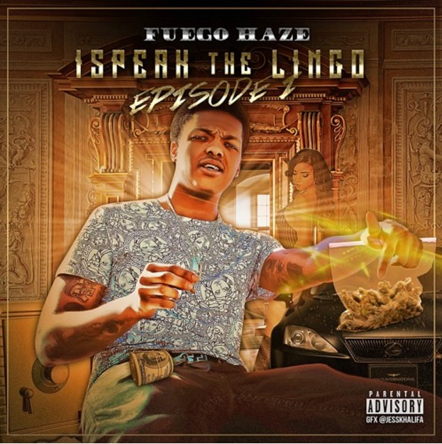 Listen to Who Woulda Thought by Fuego Haze.