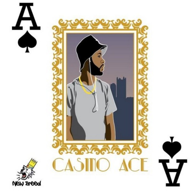 Listen to Royalty by Ace Knightz.