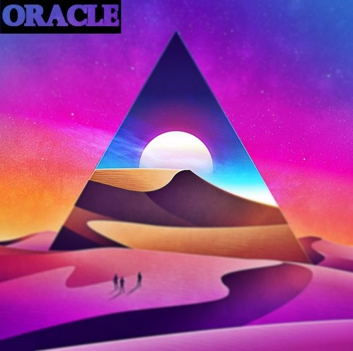 Listen and stream Oracle by Jay Daily.