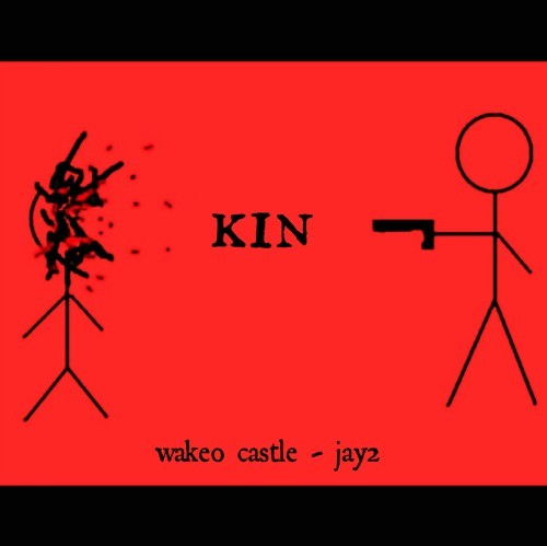 Listen to Kin by Wakeo Castle.