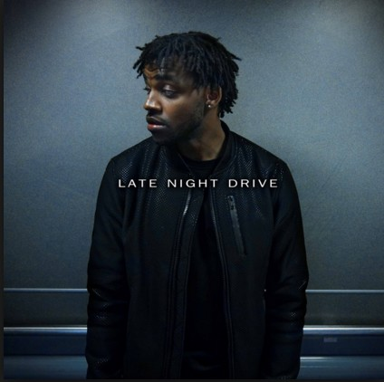 Listen to Late Night Drive by Yo Trane on Artist Sounds.