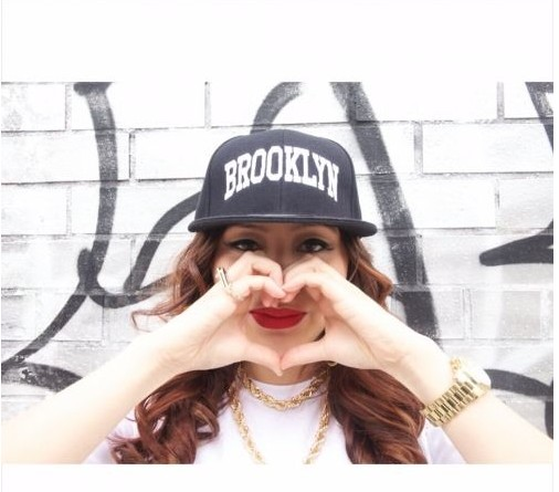Listen to Jen From Brooklyn Hot 97 by Million Dollar Mindset.