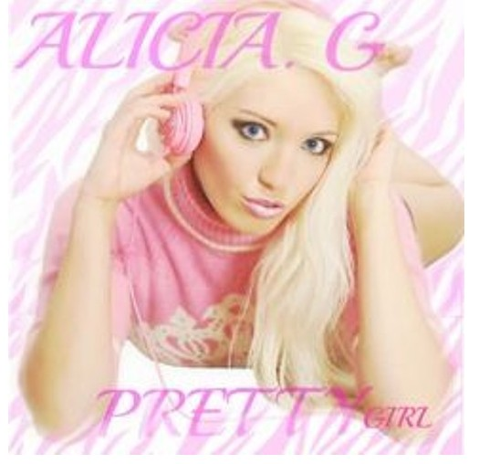 Listen to Pretty Girl by Alicia G.