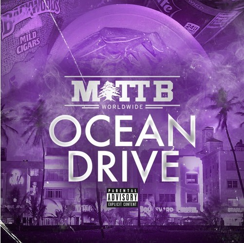 Listen to Ocean Drive by Matt B.