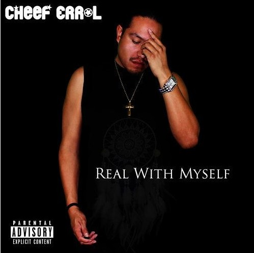 Listen to Real With Myself by Cheef Errol.