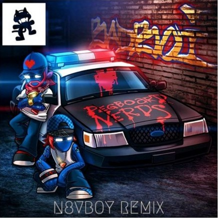 Listen to Badboi by N8VBOY.