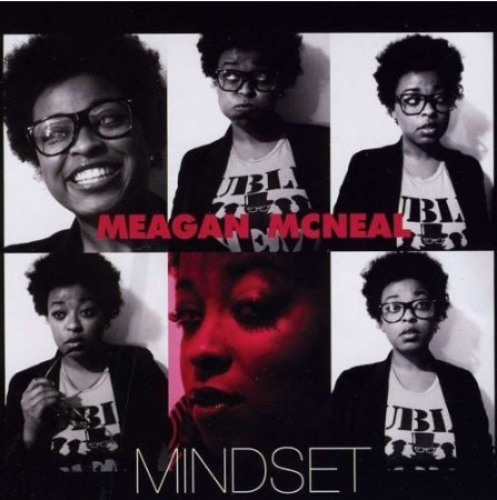 Meagan Mcneal