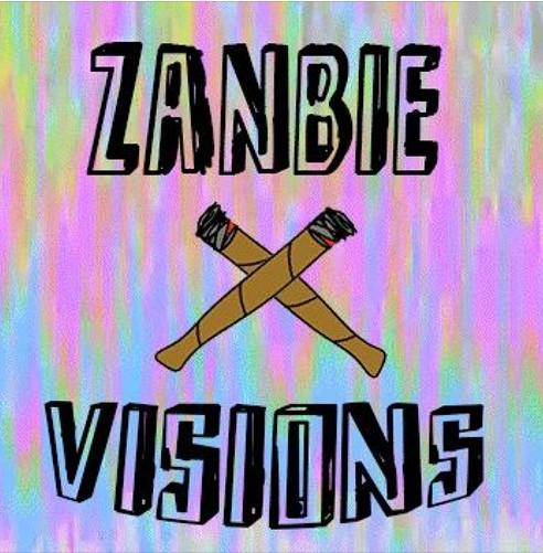 Zanbie